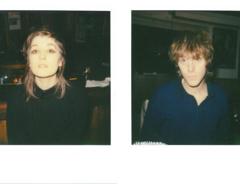 Cate Le Bon and Tim Presley (White Fence) team up for new DRINKS album, Hippo Lite, on Drag City, due April 20