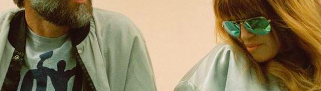Royal Trux signs to Fat Possum, announces catalog reissues & plans for new LP