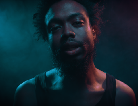 Tolliver shares new track / music video via Self-Titled, announces May residency in LA  Inbox x