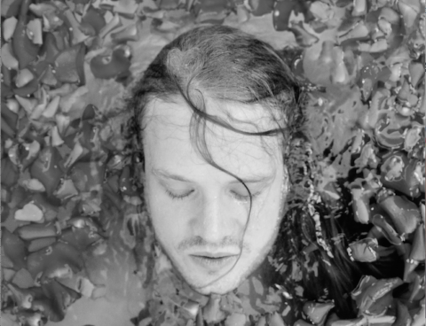 """Iceland's Indridi announces new LP for figureight, shares """"Amma"""" via Self-Titled"""
