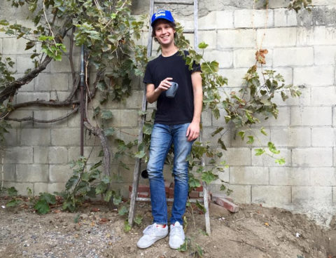"""D.A. Stern signs to Slumberland, shares """"Bluedgenes"""" video via IMPOSE"""