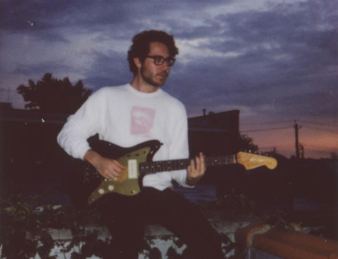 Harrison Lipton announces debut solo LP for Yellow K, shares first single via NPR, playing SXSW