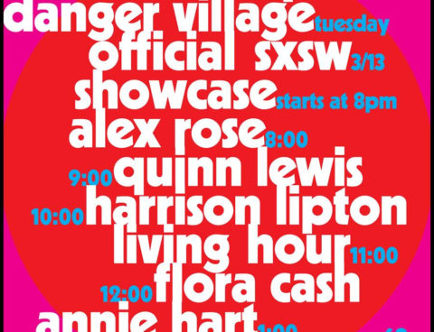 Your Guide to Force Field PR at SXSW 2018