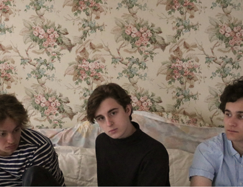 The Brazen Youth announces new LP, shares two new tracks via Substream