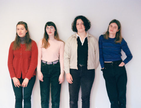 The Ophelias announce new album produced by Yoni Wolf of (WHY?)   Share lyric video via Stereogum