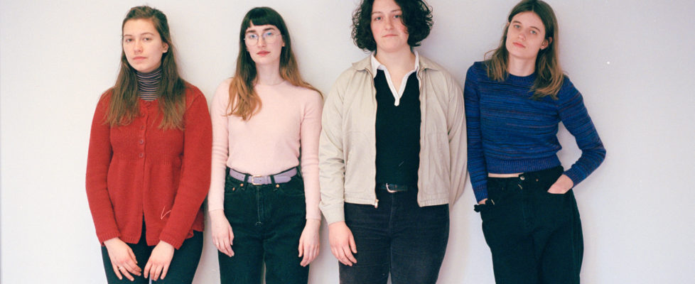 "The Ophelias shares new single ""General Electric"" via Alt Citizen & announces west coast dates"