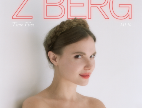"Z Berg shares new single / video ""Time Flies,"" playing special Prom-themed show 5/16 in Highland Park"
