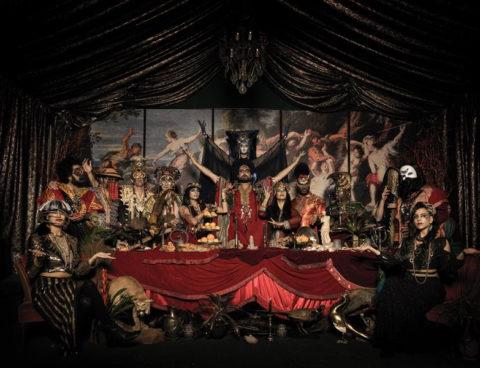 Austin's Golden Dawn Arkestra releases new album & shares new music video