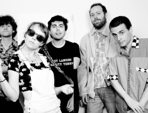Guerilla Toss shares new Bleep Mix, highlighting the influences on their bonkers new DFA LP, out tomorrow