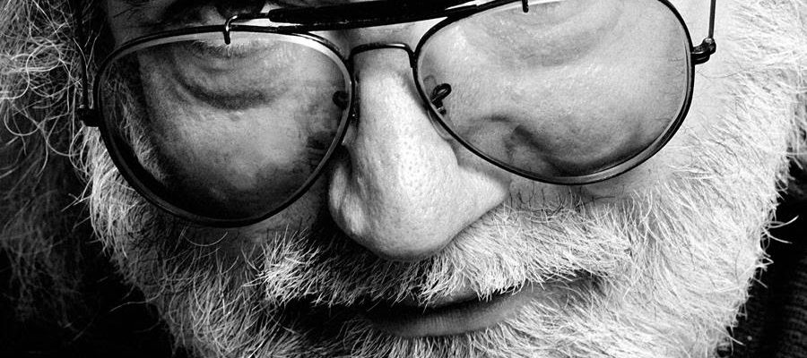 Jerry Garcia's Jerry on Jerry is coming to vinyl via Wax Audio Group