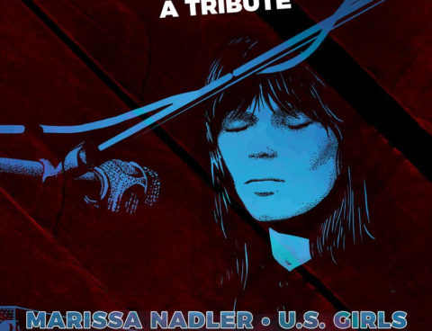 Nico, 1988: A Tribute announced 8/2 at LPR in NY feat. Marissa Nadler, U.S. Girls, Julie Byrne, Lizzi Bougatsos (Gang Gang Dance / IUD), L'Rain, Tammy Faye Starlite