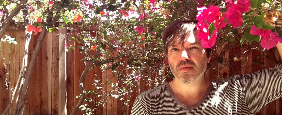"""Papercuts shares new video / single """"Sing To Me Candy"""" from forthcoming Slumberland LP"""