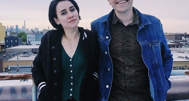 """The Pains of Being Pure at Heart teams up with Laura Carbone on new duet """"The Flowers Beneath Our Feet"""""""
