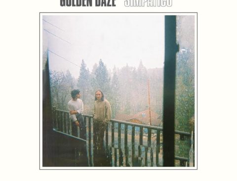 """LA's Golden Daze announces new album Simpatico on Autumn Tone, shares """"Blue Bell"""" video via Stereogum"""