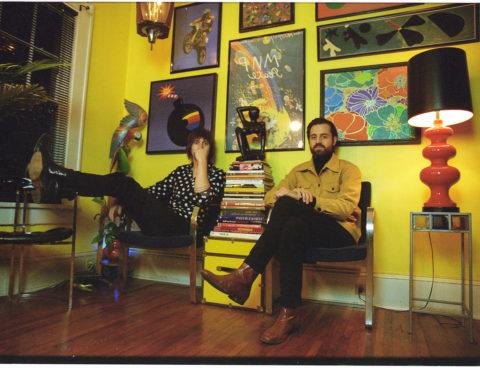 "Shadowgraphs share ""Peninsula Park"" off upcoming album via Brooklyn Vegan"