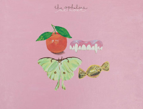 "The Ophelias share ""Moon Like Sour Candy"" video ahead of fall tour dates w/ WHY?"