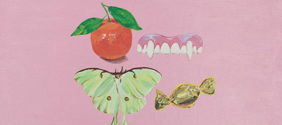 """The Ophelias share """"Moon Like Sour Candy"""" video ahead of fall tour dates w/ WHY?"""