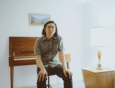 """J Fernandez shares new single """"Common Sense"""" from forthcoming Joyful Noise LP"""