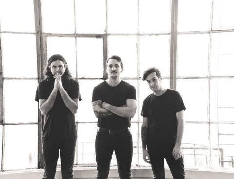 """Balms share """"Candle"""" off upcoming album 'Mirrors' out 2019 via NPR"""