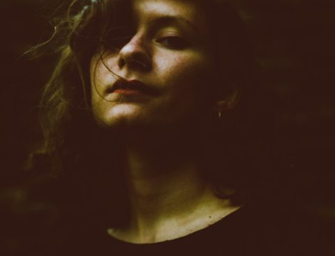 "Eerie Wanda announces new LP for Joyful Noise, shares ""Moon"" video via The Grey Estates"
