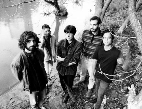 "Living Hour shares new single/video ""Bottom Step"" from new Kanine LP via NPR"