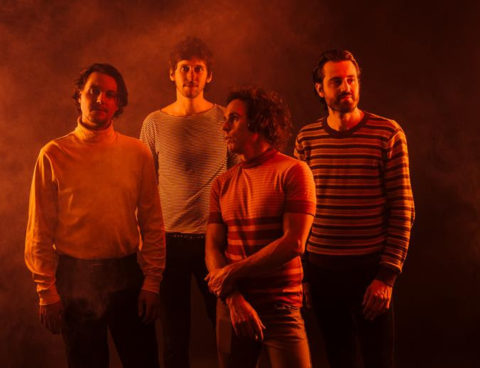 Shadowgraphs share music video for title track, album out tomorrow