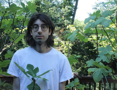 """Jonathan Franco shares third track """"18A"""" off his upcoming album out this Friday!"""