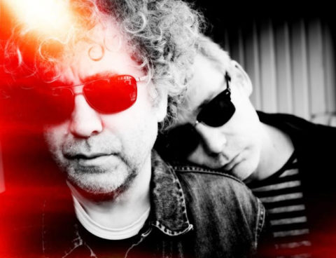 The Jesus & Mary Chain announces Isobel Campbell as guest vocalist at 4 of their 6 sold out shows with Nine Inch Nails at The Palladium Los Angeles