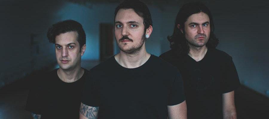 "Balms share title track ""Mirror"", announce US tour via Stereogum"