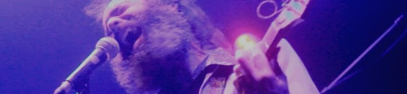Howlin Rain announces first ever live album, due in April