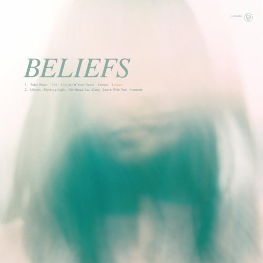 BeliefsCover