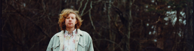Cian Nugent shares 2nd single from upcoming Woodsist LP via NPR