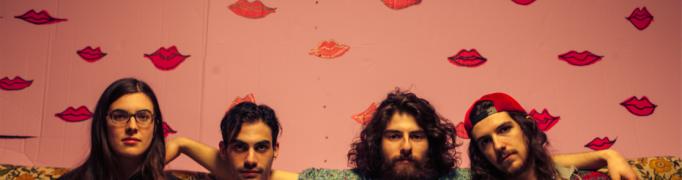 """Living Hour announces debut LP on Lefse & tour, shares """"Seagull"""" via Noisey"""