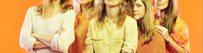 """Beaches share music video for """"Void"""" via Clash"""