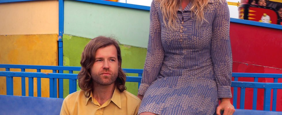 """Sugar Candy Mountain shares second track """"Crystalline"""" off upcoming album, Do Right"""