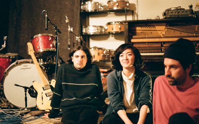 """Peel Dream Magazine shares """"Deetjen's"""" off upcoming Slumberland album"""