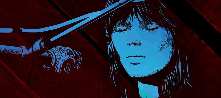 Nico, 1988opens in NY and LA this week, Tribute Concert at LPR in NY on 8/2 feat. Marissa Nadler, U.S. Girls & more!