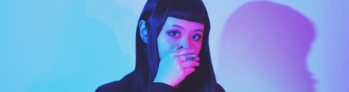 """Pastel Ghost shares new single / video for """"3NDL3SS"""" via Self-Titled Magazine ahead of new LP on Cleopatra"""