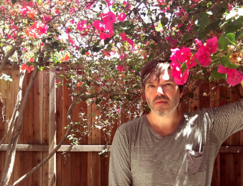Papercuts shares new 3-song EP, on European tour now w/ Steve Gunn
