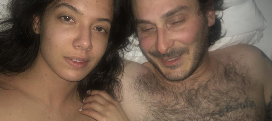Tim Kinsella and Jenny Pulse announce new project – Good Fuck & share first music video via Brooklyn Vegan  Self-titled debut LP due in Feb. 2019 on Joyful Noise