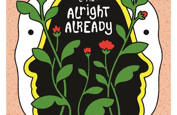 Listen to La Fille's new power-pop filled album, 'Alright Already'