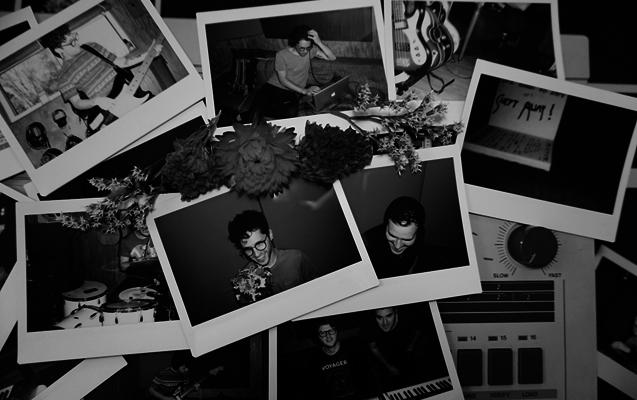 "La Fille shares new intensely building power-pop album closer ""Said & Done"" via Idobi's Rise Rock n' Shine"