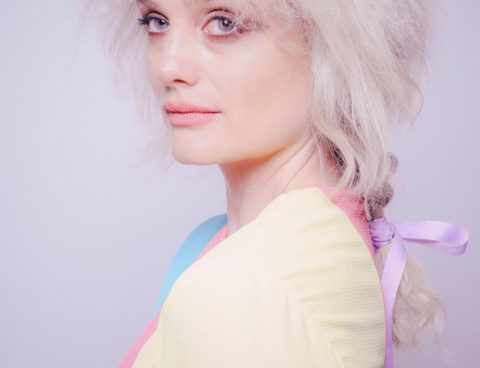 Alison Sudol launches tour & releases new Moonlite EP
