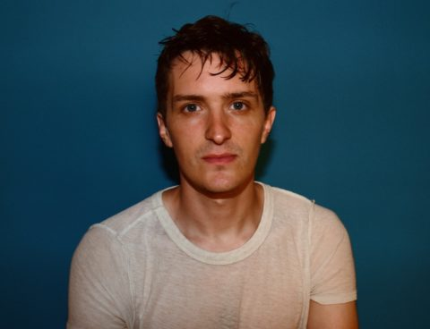 """Luke Rathborne shares new ballad """"Depending,"""" touches on the events that lead to his recent musical awakening"""