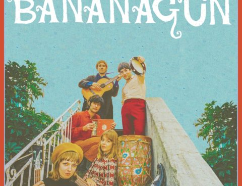 Bananagun announces limited edition 7″ 'Do Yeah' out on September 6th via Full Time Hobby; listen to two tracks ahead of the release