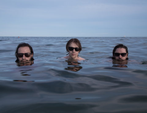 "Mimico shares ""New Haze"" & announces new album 'Hi-Action' on Hand Drawn Dracula; catch them tonight in NYC at Pianos"