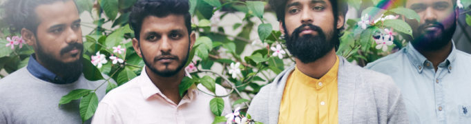 """Listen to Black Letters' new single """"Some Do Some Don't"""" via Rolling Stone India; announce new album'Still As You'due 11/22 on Overfeed Records"""