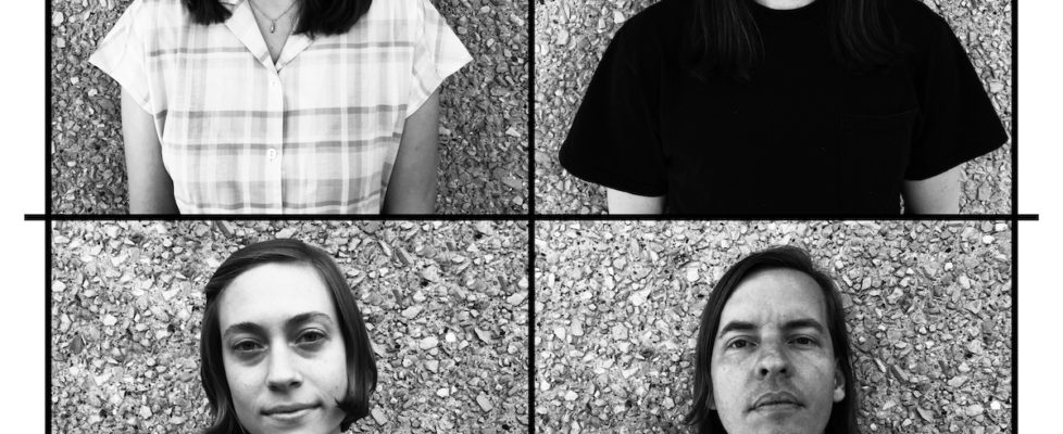 Hear the B-side from the new Failed Flowers (Anna Burch & Fred Thomas) single as part of Slumberland's 30th Anniversary Singles Club