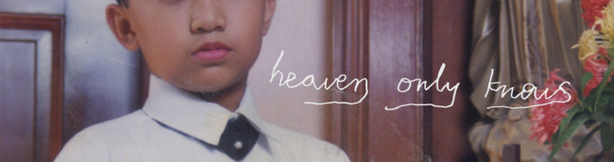 """Listen to Michael Seyer's new single """"Heaven Only Knows"""" via FLAUNT; 'Nostalgia'is out on November 8th"""