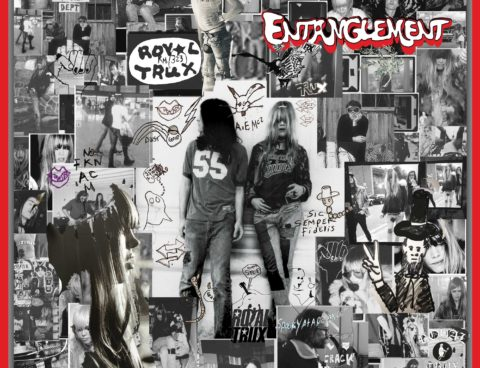 Royal Trux set to release 14-track career-spanning collection titled Quantum Entanglement for Record Store Day Black Friday